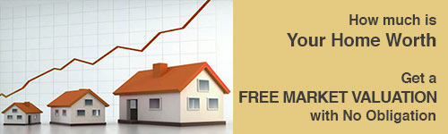 How much is your home worth? Get a Free Market Analysis.